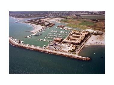 Puerto Deportivo de Sotogrande Cadix