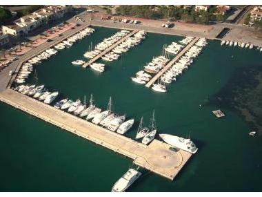 Club Náutico Porto Colom Majorque