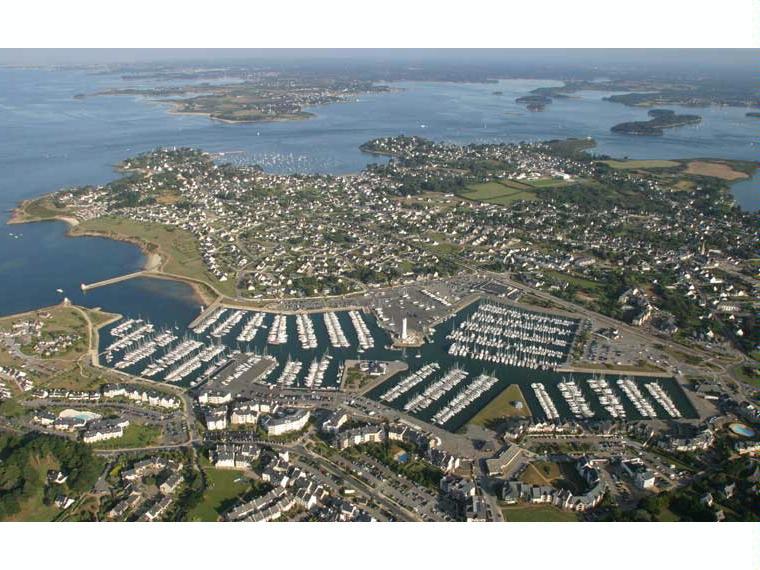 Port de crouesty ports de plaisance en morbihan inautia - Port de plaisance le crouesty ...