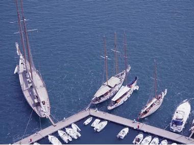 Marina Yachting Siracusa Sicile