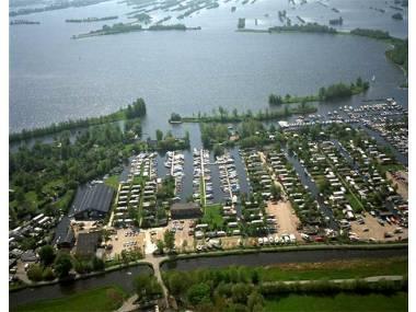 jachthaven bon Utrecht