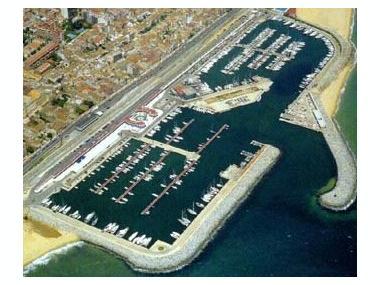 Puerto Deportivo El Masnou Barcelone