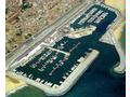 Vente Place de port 12x4.15m