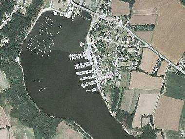 Port communal Le Lyvet Côtes d'Armor