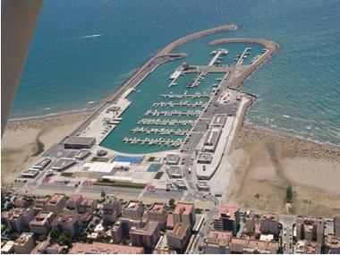 Port Segur Calafell Tarragone