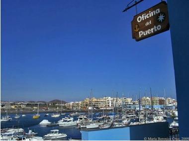 Marina del Sur - Puerto de las Galletas Ténériffe