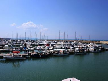 Marina di San Vincenzo Toscane