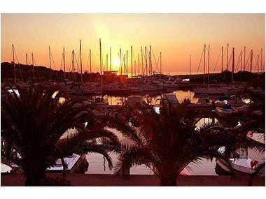 Marina di Porto Ottiolu Sardaigne