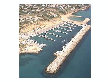 Port Calafat Tarragone