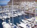 Muelle Deportivo Marina Anfi del Mar