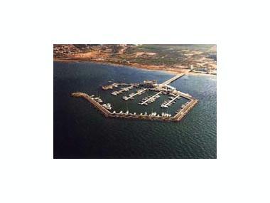 Los Urrutias - Club de Regatas Mar Menor Murcie