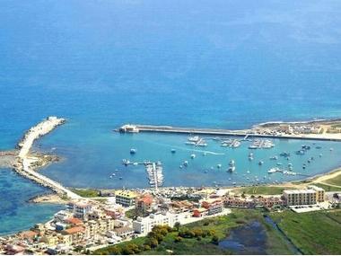 Marina di Marzamemi Sicile