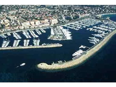 Port Camille Rayon Alpes-Maritimes