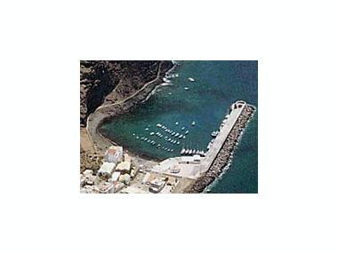 Puerto del Valle Gran Rey Gomera