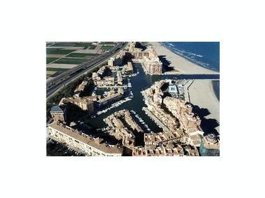 C.N. Port Saplaya Valence