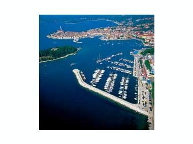 Rovinj Aci Marina Istarska