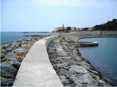 Marina di San Lorenzo Ligurie