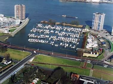Watersportvereniging  IJsselmonde Zuid-Holland