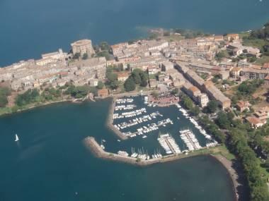 Porto di Capodimonte Lazio