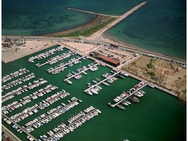 El Portet de Dènia Alicante