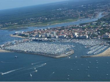 Arcachon Gironde