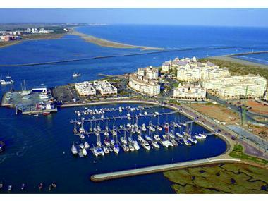 Marina Isla Canela Huelva