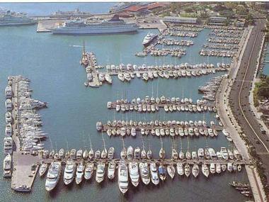 Club de Mar Majorque