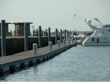 Corte Molin Yachting Club Vénétie