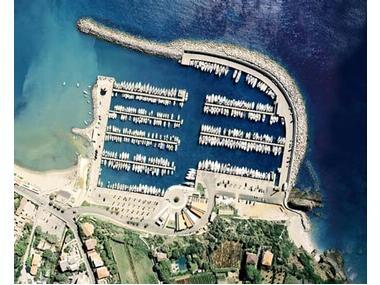 Marina di Salivoli Toscane