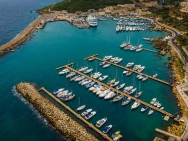 Mgarr Marina Malta