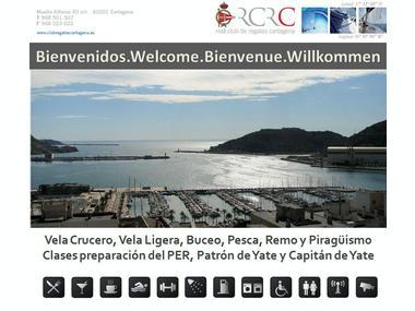 Real Club de Regatas de Cartagena Murcie