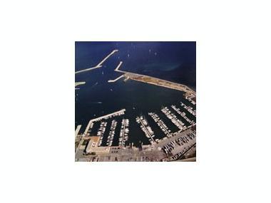 Puerto de Jávea Alicante