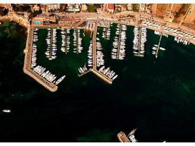 Club de Vela Port d'Andratx Majorque
