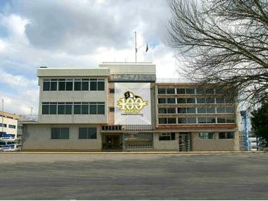 Club Náutico Liceo de Bouzas Pontevedra