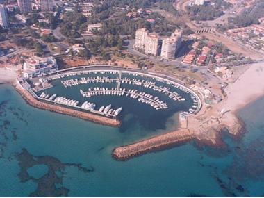 Club Náutico Dehesa de Campoamor Alicante