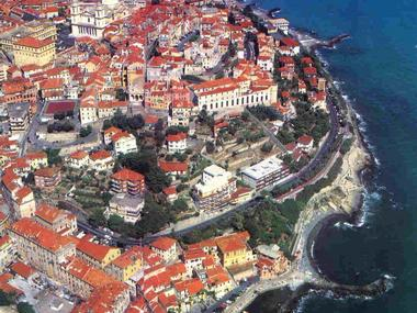 Porto Maurizio Ligurie