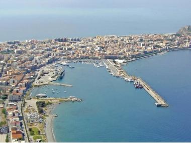 Marina del Nettuno - Milazzo Sicile