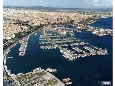 Marina Port de Mallorca Majorque