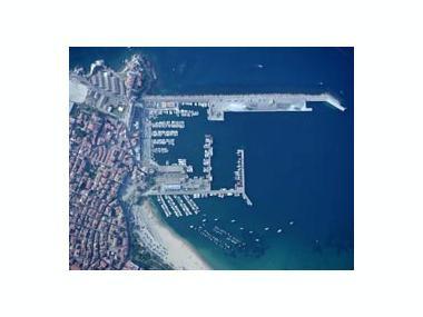 Puerto de Palamós -  Club Náutico Costa Brava Gérone