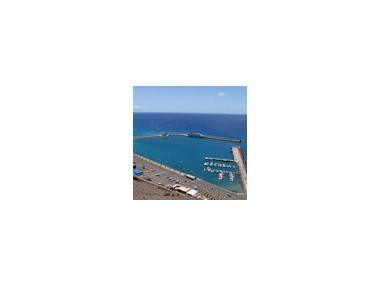 Marina do Porto Santo APRAM S.A. - Portos da Região Autonoma da Madeira, S. A. Madère