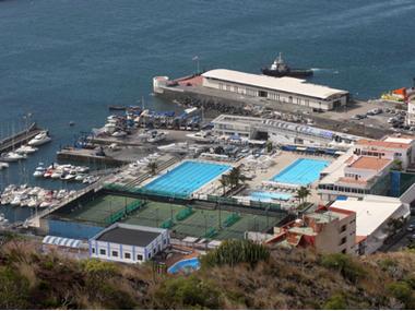 Real Club Náutico de Tenerife Ténériffe