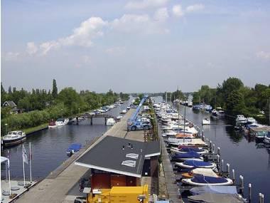 Jachthaven Omtzigt BV Utrecht