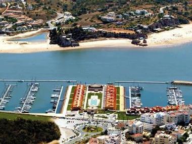 Marina de Portimão Faro