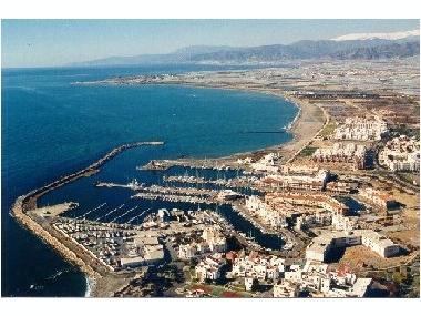 Puerto Deportivo Almerimar Almería