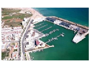 Puerto Deportivo Marina Benicarló Castellón