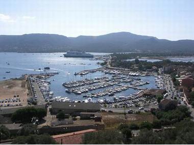 Marine de Porto Vechio Corse