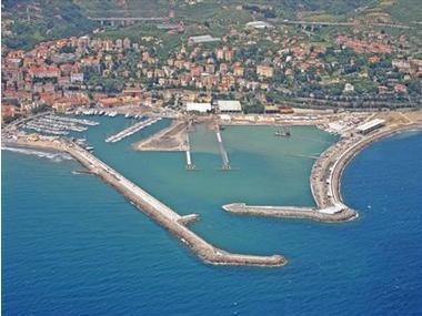 Porto di Imperia  Ligurie