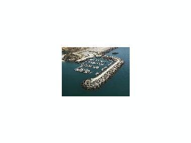 Porto de Sines Setúbal