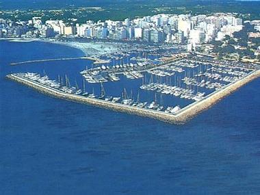 Club Náutico el Arenal Majorque