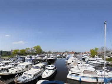 Aguanaut Yachting Holland b. v.  Friesland